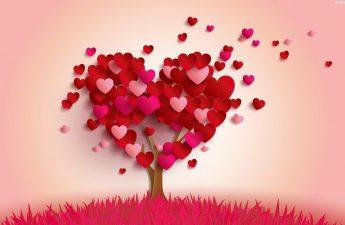 Ngày tình yêu
