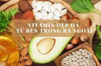 Vitamin đẹp da